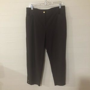 Chico's Zynergy Brown Pants